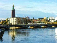 Stockholm  [2012] #travel #Stockholm #Sweden