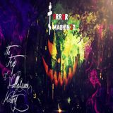 Artist: T-Error Machinez Album: The Trip Of Halloween Mistery Year: 2016 Country: Italy Style: Dark Electro, EBM, Industrial Post Punk, Cyber, Goth, Scene, Halloween, Dark, Artist, Industrial, Painting