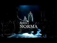 In 1837 dirigeert Wagner de opera Norma in Riga Metropolitan Opera, Lincoln Center, Bellini, Opera House, The Voice, I Am Awesome, New York, News, Riga