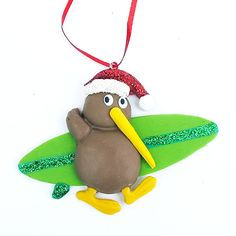 200 Best New Zealand Christmas Ornaments images ...