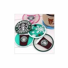 1pc Cup Day Coffee/Milk/Tea Cup Mat Pad Protector