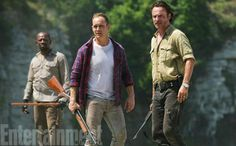 The Walking Dead: images, casting et dernières infos de la saison 6 - Ma Chaîne Etudiante