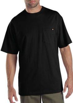 Dickies  SHORT SLEEVE POCKET T-SHIRTS - 2 PACK
