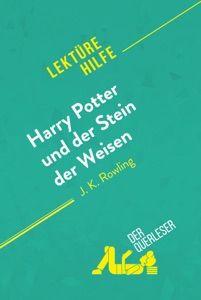 Harry Potter Und Der Stein Der Weisen Von J K Rowling Lekturehilfe Harry Potter Und Der Stein Der Weisen Von Joanne K Rowling E