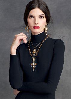 Dolce & Gabbana AW'16