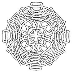 Celtic Mandala Meanings