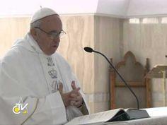 El Papa Francisco: no nos convirtamos en  cristianos desmemo