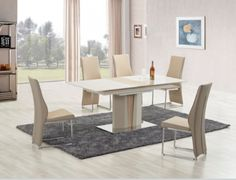 Products Stylefy Cameron Esstisch cm Buying a Swimsuit: A Guide for Women of all Shape Dining Room Table Decor, Dining Table Design, Dining Room Furniture, Furniture Sets, Living Room Decor, Living Spaces, Bedroom Decor, Kitchen Decor, Esstisch Design