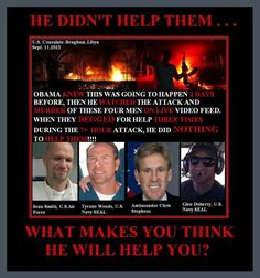 Do You Really Believe Obama Will Help You? He Didn't Help Them... (Updated Videos) | Politics
