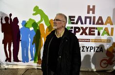 Prospect of Greek electoral stalemate scares business world Global Business, Business News, Greek, Community, Technology, World, Tech, Tecnologia, The World
