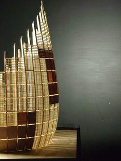 JEAN-MARIE TJIBAOU CULTURAL CENTER • by Renzo Piano www.rpbw.com