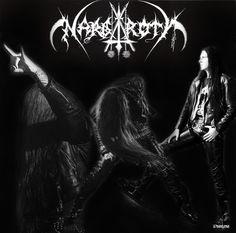 Nargaroth Extreme Metal, Black Metal, Concert, Music, Pictures, Photos, Concerts, Muziek, Festivals