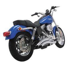 #Big radius 2 1/2 inch dia. 2-2 Motocicli  ad Euro 922.23 in #Vance and hines #Store gt accessori moto gt