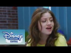 """Soy Luna: Luna baila y canta """"Musica en Ti / Melodias que lo cuentan tod... Disney Films, Disney Channel, Youtube, Creative, Video Clip, Moon Moon, Waiting, Songs, Food Cakes"""