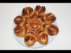 Nutella Blume /Hefe Blume - YouTube
