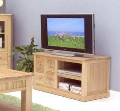 mobel oak solid oak four drawer television cabinet best online furniture stores tv cabinets