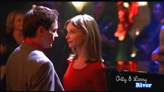 """Robert Downey, Jr. sings """"River"""" (originally sang by Joni Mitchell) in the Hit TV Series """"Ally McBeal"""""""