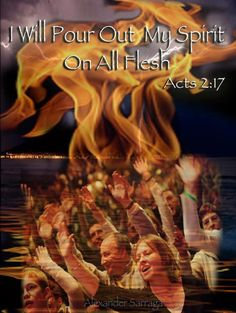 Receive the Holy Spirit just by asking. He is inside each of us.... acknowledge…