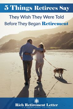 "Jiab Wasserman: ""Here Are 5 Things Retirees Say They Wish They Were Told Before They Began Retirement"" Retirement Advice, Saving For Retirement, When Can I Retire, 5 Things, Social Security, Wish, Investing, How To Get, Education"