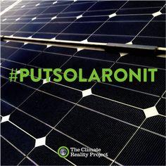 #PutSolarOnIt : Al Gore Récidive sur les Réseaux Sociaux et Promeut l'Energie Solaire   http://e-rse.net/put-solar-on-it-al-gore-reseaux-sociaux-energie-solaire-6621/