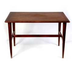 Mid-Century Danish Coffee Table, $405, now featured on Fab.
