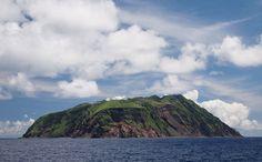 Aogashima, Japan's hidden tropical island