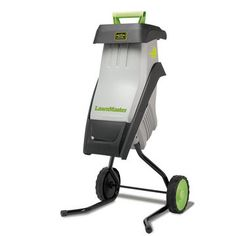 - Take back the yard with LawnMaster's 15 Amp Electric Chipper Shredder. The large In. cutting capacity, durable collection bag, push stick and blade make this the heavy-duty chipper shredder perfect for all your lawn projects. Garden Tool Set, Lawn And Garden, Wood Chipper, Yard Waste, Log Homes, Solar Panels, Outdoor Gardens, Outdoor Power Equipment, Baby Strollers
