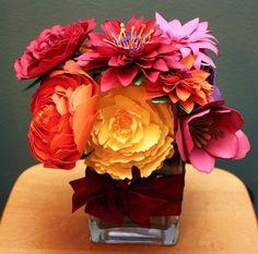 Michelle - Blog #Everlasting #Flowers Fonte : http://www.bloglovin.com/blog/post/1511703/2443573023?link=aHR0cCUzQSUyRiUyRmphbWllbGFuZWRlc2lnbnMuYmxvZ3Nwb3QuY29tJTJGMjAxNCUyRjAzJTJGbGlseS1hbmQtb3JjaGlkLTNkLXBhcGVyLWZsb3dlcnMuaHRtbA==