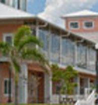 OpenTable 2015 Top 100 Al Fresco Dining Restaurants in America | Laishley Crab House in Punta Gorda, FL