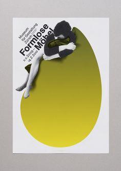 Formlose Möbel  — A collaboration with Hi (Megi Zumstein & Claudio Barandun)