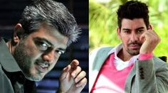 Official! Kabir Singh - Plays Baddie in Thala56