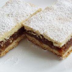 One of my favorites! One of my favorites! No Cook Desserts, Sweet Desserts, Easy Desserts, Romanian Desserts, Romanian Food, Romanian Recipes, Pastry Cake, Dessert Drinks, Vegan Cake