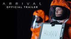"""Arrival"": When boring humans meet boring aliens"