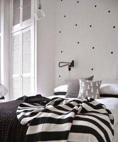 czarno na białym – mrspolkadot