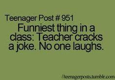 Happens in Math Class...
