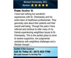 I have had nothing but wonderful experiences with Dr...