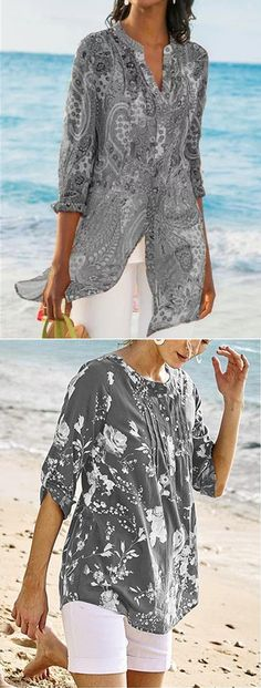 NEW WOMAN/'S LADIES LIGHTWEIGHT SMART CASUAL SUMMER TOP BLOUSE WITH PLUS SIZE