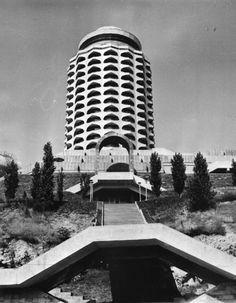 Soviet Modernism on Pinterest | Rv Insurance, Architecture and ...