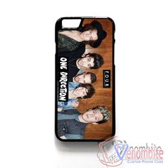 One Direction iPhone 4/4s/5/5s/5c Case, iPhone 6/6+ Case, iPad Case, Samsung Galaxy case,HTC One Case,Wallet Cases Art2 - Venombite Phone Cases
