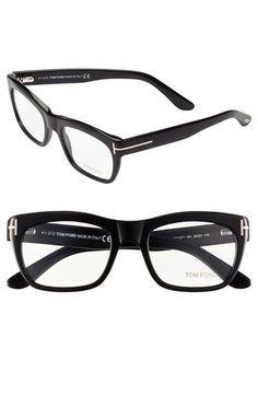 e0c85901d5 53mm Optical Glasses. Tom Ford GlassesNew ...