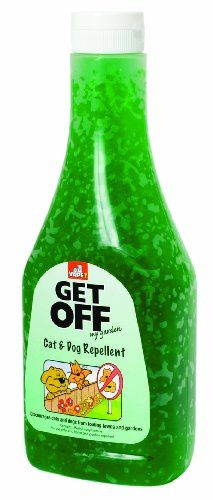 Get Off My Garden Cat And Dog Repellent Scatter Crystals 400 G >>> Be sure to check out this awesome product.
