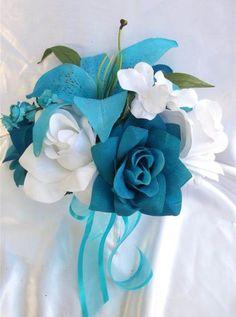 My bouquet idea