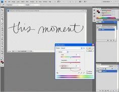 WOW #29: Recoloring a Digital Element tutorial