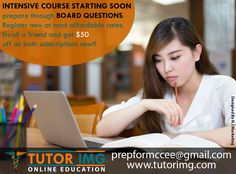 14 days online intensive Toronto Notes review Q and A course aiming to do more than 1400 question in 14 days   Starting Soon , Register Yourself Now In Affordable Rates . Enroll a Friend & Get $50 Off On Both Subscription   Inbox us at prepformccee@gmail.com