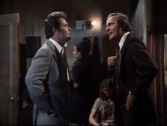 "From: ""Quickie Nirvana"" episode. The Rockford Files, Nirvana, Favorite Tv Shows, Fictional Characters, Fantasy Characters"