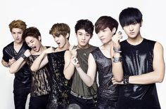 Please Checking On Top Ten Most Popular K-Pop Teams Around The World