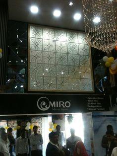 A-032, Silver Mirror Tiles, Wall Tiles, Door Design, Bed Design, Corporate Office Design, Glass Partition, Mirrored Furniture, Main Door, Doors