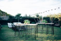 Hampton Event Hire / Wedding and Event Hire - Brisbane, Gold Coast, Byron Bay / Image by Figtree Pictures