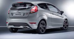 Next-Gen Ford Fiesta ST Might Use A 1.0LT Three-Pot Turbo