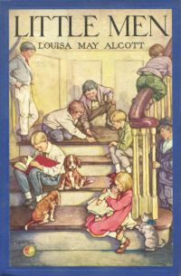 Louisa May Alcott is an amazing author, and this novel is one of my favorites from her work